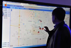Big data: key to public planning