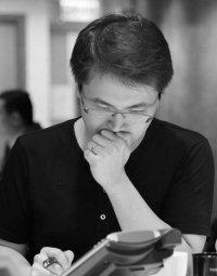 Eric Tong