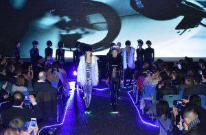 FashionTechAsia show