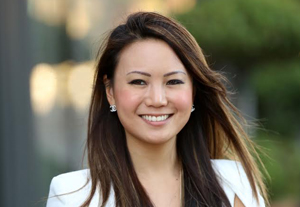 Charlotte Tsuei