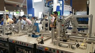 SMC: now manufacturing in Indonesia