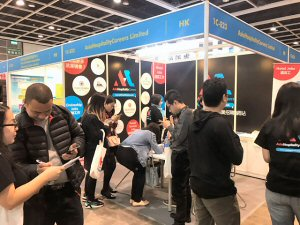HKTDC Education & Careers Expo