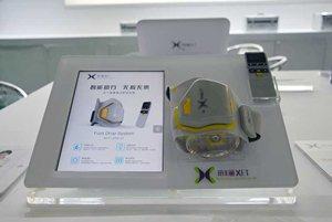 Lower-limb stimulation by XFT Electronics