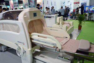 Safer bathing equipment
