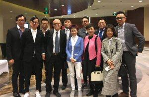 WE management team
