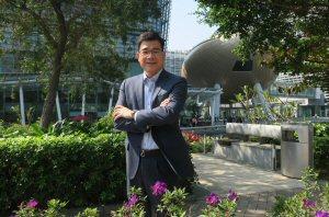 Humphrey Leung