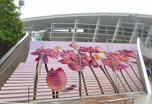 Tseung Kwan O Sports Ground