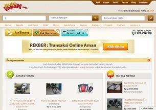 Bukalapak.com: Indonesia's favourite e-market