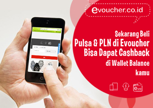 Evoucher: delivering daily digital deals