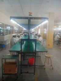 Alco's Dongguan factory