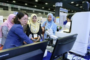 Technology is seen as key to tackling Asia's healthcare challenge