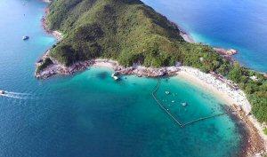Hap Mun Bay