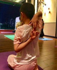 Yoga: a classic fitness option