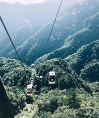 Peak performers: mountain resorts