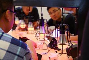 Intelligent lighting: an illuminating trend