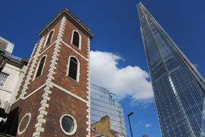 Duddell's London