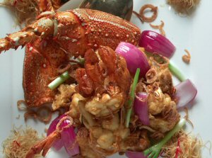 Two-Michelin-star Duddell's offers authentic Cantonese cuisine
