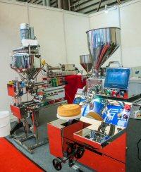 Hofen: computerised cake-making