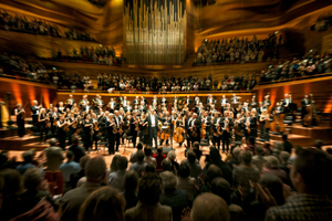 Danish National Symphony Orchestra