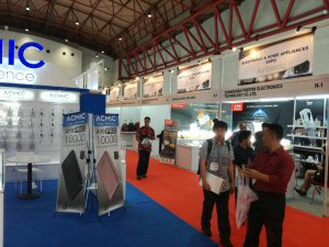 Indonesia's Electronic and Home Appliances Expo