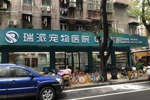 Book early: a Guangzhou pet-boarding facility