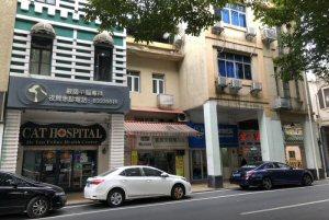 Dezheng North Road
