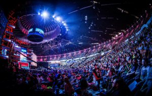 Intel Extreme Masters in Poland