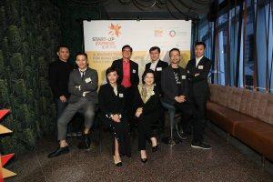 HKTDC Start-up Express programme