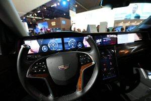 Driving change: Qualcomm's 5G-compliant autonomous automobile