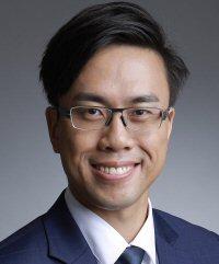 Joel Lam