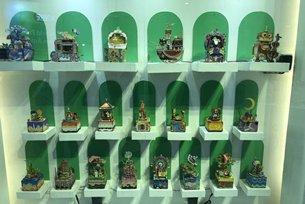 Robotime's make-it-yourself music box range