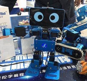 JornCo's kit-built bot