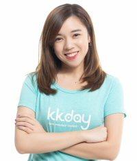 Rebecca Leung