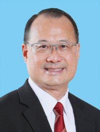 Dr Jonathan Choi