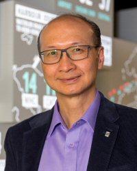 Peter Yeung