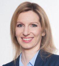 Helene Gruber
