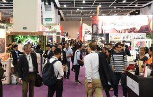 Hong Kong International Wine and Spirits Fair
