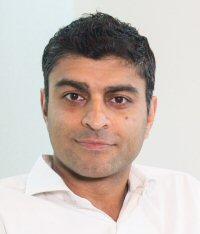 Raja Chaudhry