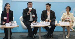 ASEAN panel