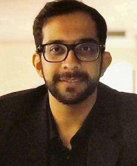 Vishal Surtani
