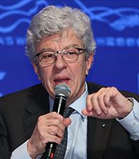 Michel M. Lies