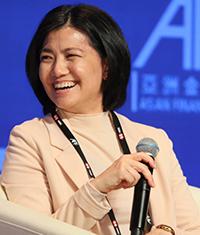 Nisa Leung Qiming