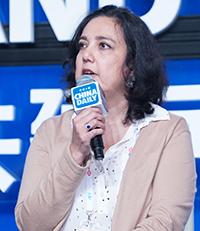 Naina Subberwal