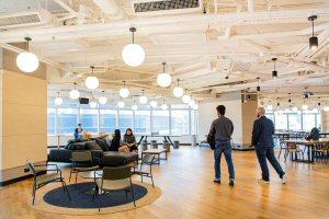 Inside Standard Chartered's Hong Kong eXellerator