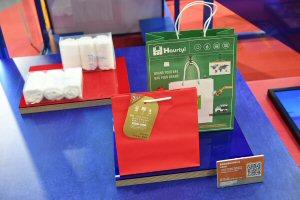 Haurtyi Paper Bag Co Ltd