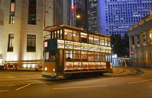 Circus Tram