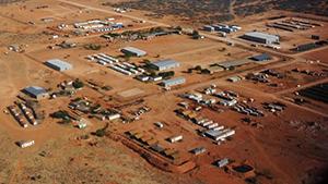 GCL's Ethiopian mining facilities