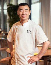 Wong Kwan Man