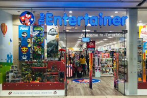The Entertainer: On the acquisition trail