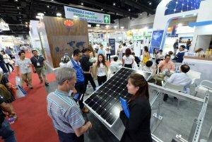 ASEAN Sustainable Energy Week 2019